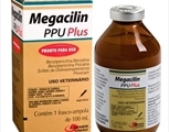 Megacilin PPU Plus 100 ML
